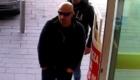 KPP Oświęcim poszukiwani złodzieje telewizora (3)